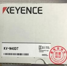 FREE SHIPPING KV-N40DT Programmable logic controller sensor стоимость