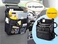A prueba de agua Durable Bolsa de Almacenamiento Del Organizador Del Asiento de Coche Del Asiento Trasero Del Auto de Múltiples Titular de Bolsillo Coche Accesorios Auto Proveedor Interal