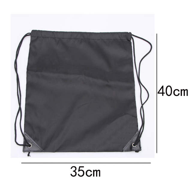Portable Men Women Sports Gym Bag Nylon