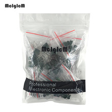 Polyester film capacitor Assorted Kit 20value*10pcs=200pcs 2A102J 2A123J 2A152J 2A272J 2A332J 2A392J 2A472J 2A562J 2A682J 2A822
