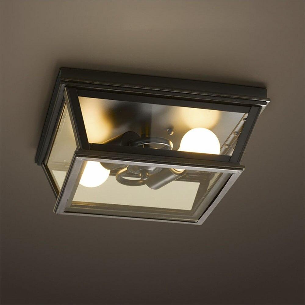 Nordic Retro Led Ceiling Light Lamp Bedroom Living Room 110V 220V E27  Edison Bulb Fixtures. Compare Prices on Hanging Ceiling Light  Online Shopping Buy Low