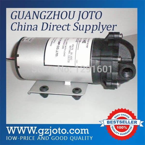 ФОТО DP-100 Electric 24V DC Brushless Micro Diaphragm Pump