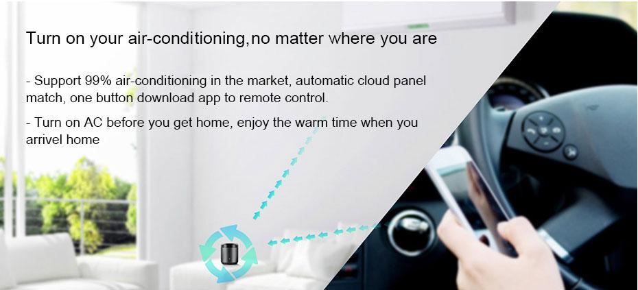 WiFi IR Remote (2)