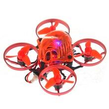 Snapper6 1 s бесщеточный RC гоночный Drone 5,8 Г 48CH 700TVL Камера F3 Встроенный OSD 65 мм микро FPV Racer quadcopter Whoop БНФ