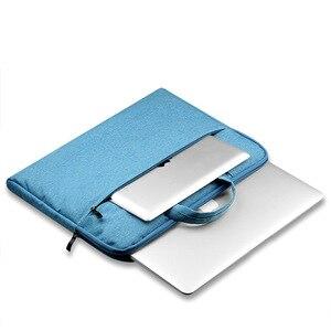 """Image 4 - Neue Tragbare laptop YRSKV Fall Für Apple macbook Air, Pro, Retina, 11,6 """"12"""" 13,3 """"15,4 zoll und Andere laptop größe 14"""" 15,6 zoll Taschen"""