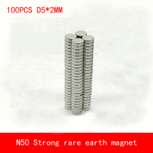 wholesale 100pcs disc 5x2mm n50 rare earth permanent strong neodymium magnet bulk NdFeB magnets coating nickle ledere 50 100pcs 5x8 neodymium magnet 5mm 8mm strong rare earth neodymium magnets ndfeb permanent magnetic 5mmx8mm 5 8