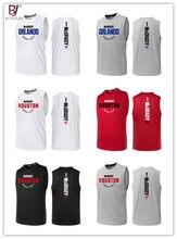 65bca5dc BONJEAN Design 1 Tracy McGrady Printing Jersey Top Quality Uniforms Sports Basketball  Jerseys Breathable Training Shirts
