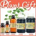 Compras libres 100% de material vegetal extractos de Centella asiatica centella asiática extracto de reparación de acné cuidado de la piel anti-inflamatorio
