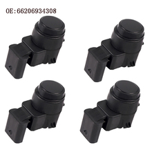 4pcs 6934308A102 New Car Parking Sensor for Bmw E81 E82 E84 E87 E88 E89 E90 E91 E92 E93 6 934 308 A102 0263003244 цена