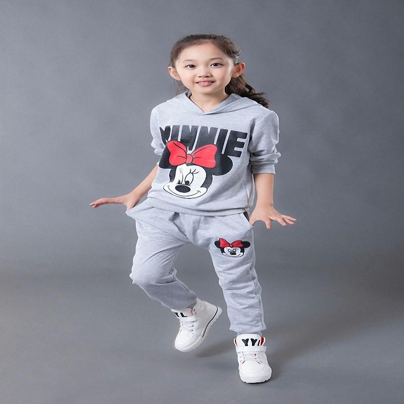 girl cartoon clothing set (2)