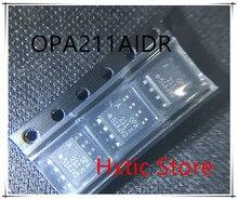 NEW 10PCS/LOT OPA211 OPA211AID OPA211AIDR SOP-8   IC