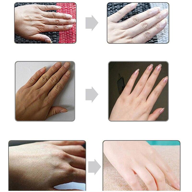efero 2pcs Exfoliating Hand Mask Skin Care Anti drying Whitening Moisturizing Hand Spa Gloves Anti Wrinkle Mask for Hand Care