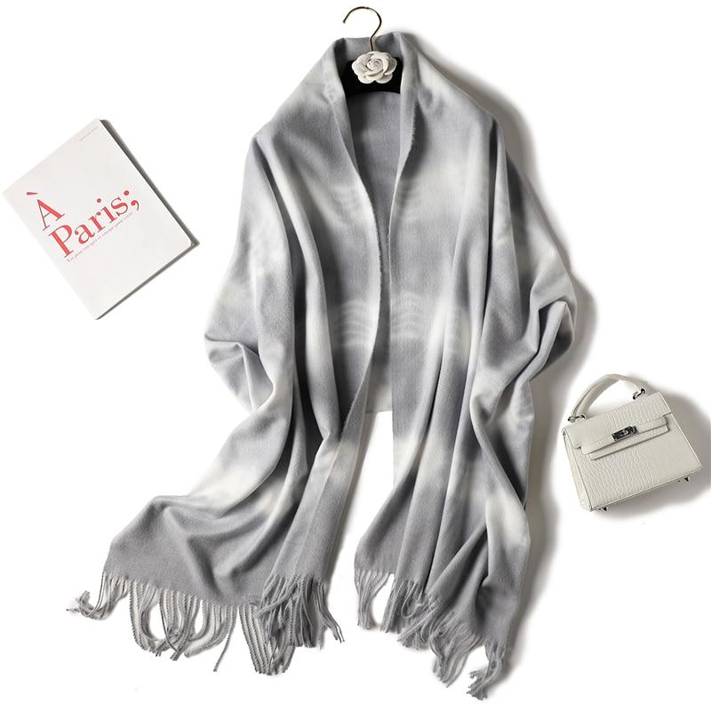 2019 winter   scarf   high quality women cashmere   scarves   for lady shawls and   wraps   thick neck warm pahsmina bandana echarpe femme