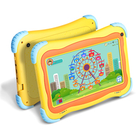 Yuntab 7 Inch Q91 Kids Tablet PC Quad Core Android 4 4 Tablet 1GB 16GB Dual