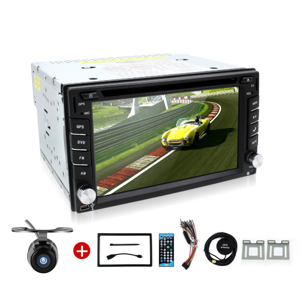 Autoradio bluetooth autoradio 2 din universel autoradio voiture stéréo avec commande au volant caméra gratuite lecteur cassette