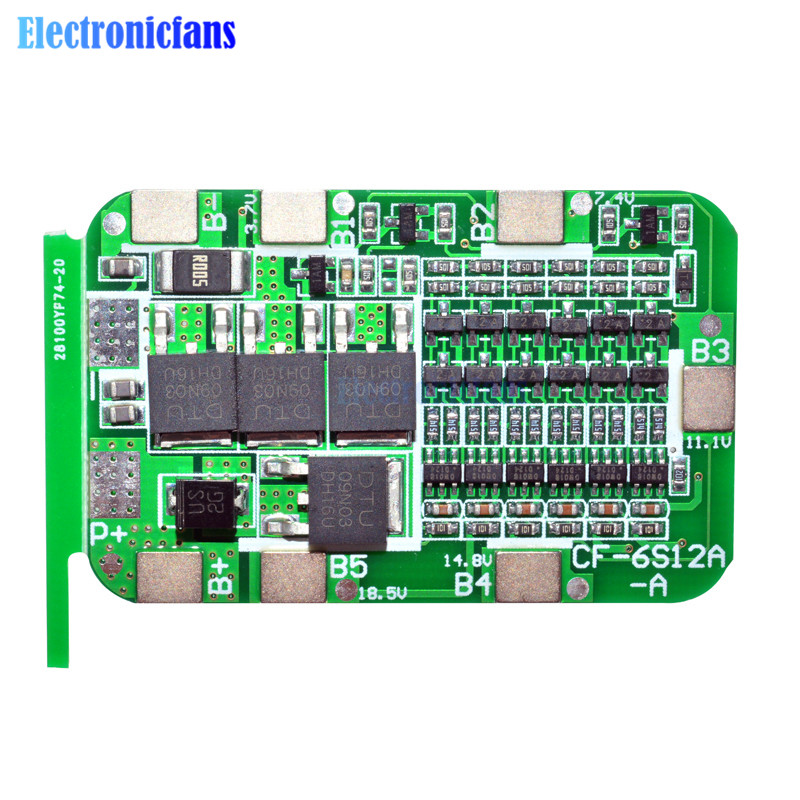 Shortcircuit Protection Electronic Circuits And Diagram