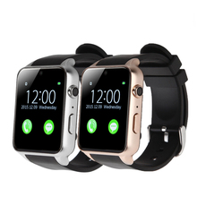 GZDL Smart Watch for IOS Android Phone GT88 SIM Card Bluetooth Camera Heart Rate Monitor Fitness Tracker NFC Wristwatch WT8002