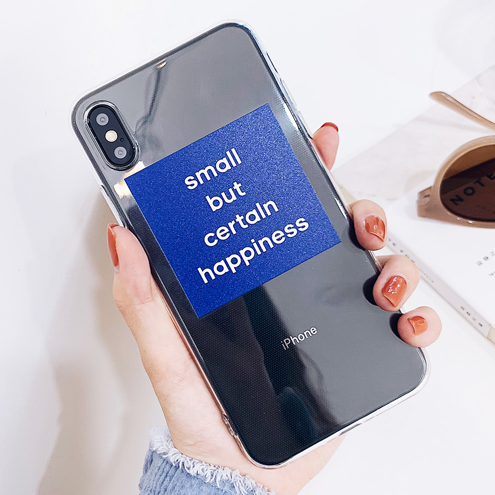 KIPX1107_3_JONSNOW Clear Soft Case for iPhone X XR XS Max 6 6S 7 8 Plus Couples Style Ultra-thin Transparent Silicone Cover Cases