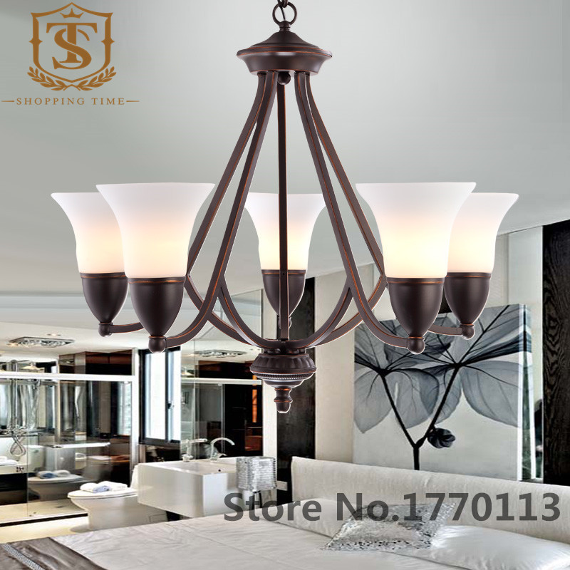 Frosted Glass Chandelier Shades Promotion For Promotional Lighting Ideas