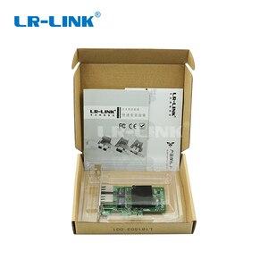 Image 5 - LR LINK 9222HT インテル I350 T2 互換ギガビットイーサネットデュアル RJ45 ポート Lan アダプタ PCI Ex1 ネットワークカード 10/100/1000 最大 480mbps の