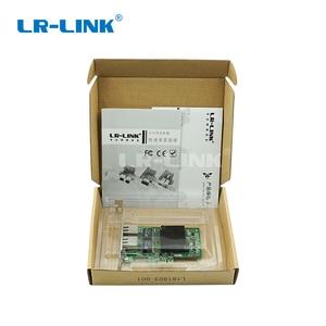 Image 5 - LR LINK 9222HT Intel I350 T2 Compatible Gigabit Ethernet Dual RJ45 Port Lan Adapter PCI Ex1 Network card 10/100/1000Mbps For PC