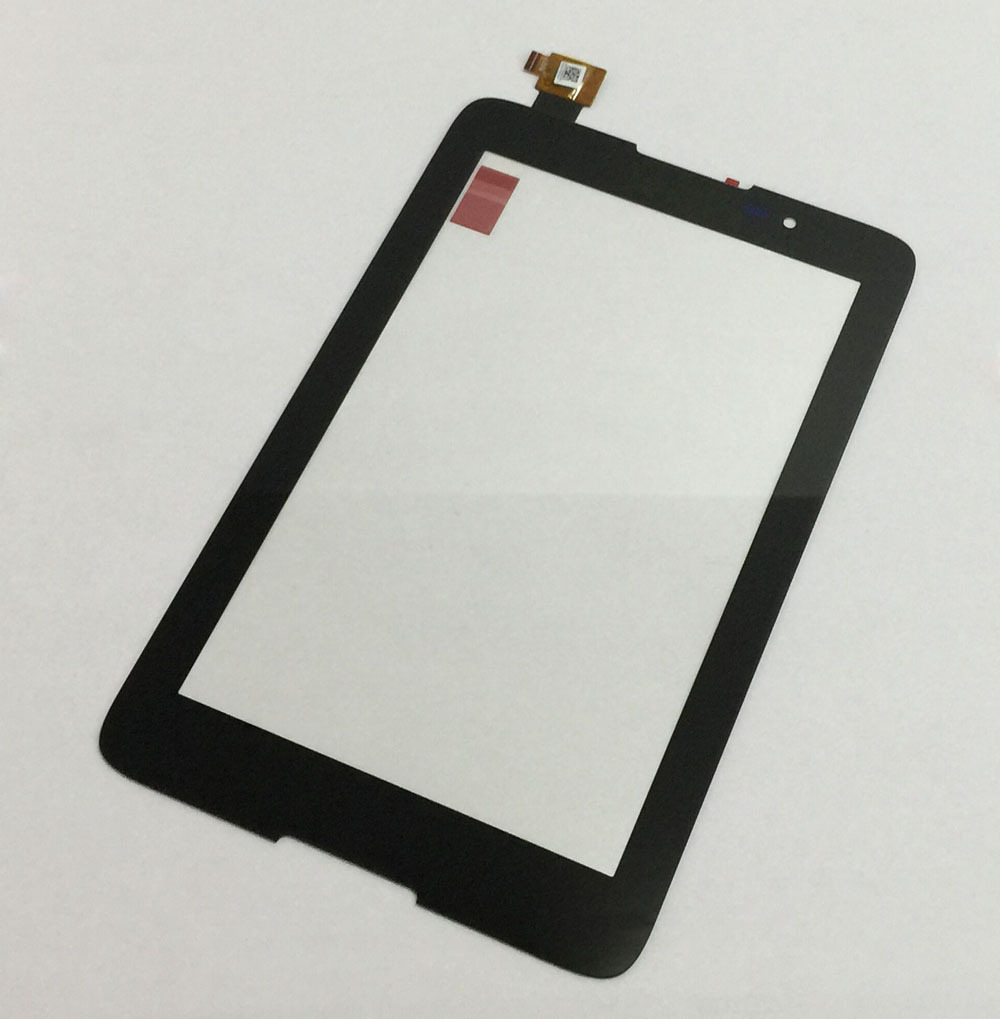купить Touch screen Sensor Glass Digitizer For Lenovo IdeaTab A3500 A3500-F A3500-H A3500-HV A7-50 Repair Replacement 100% Test по цене 506.58 рублей