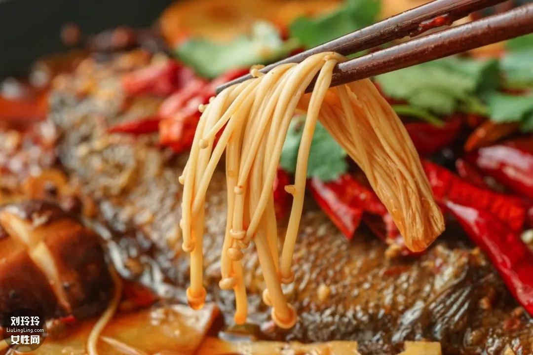 烤箱做烤鱼的简单做法 在家就可以做烤鱼13