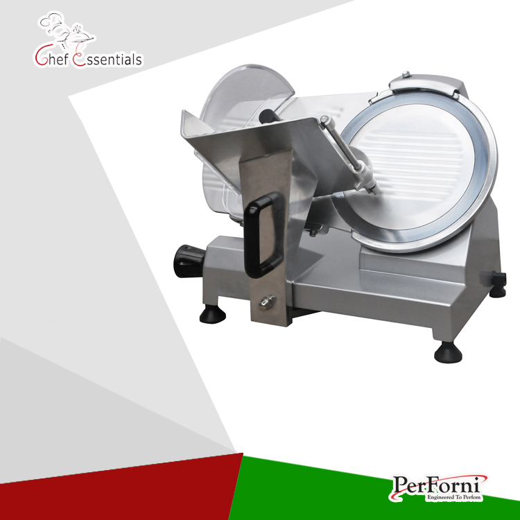 Butchers Pride STSL Aluminium food slicer 300mm for Butchers/ Restaurants/ Hunters/ Deli shop/ Home patience kyei food law and hygiene awareness among butchers in jaman south district