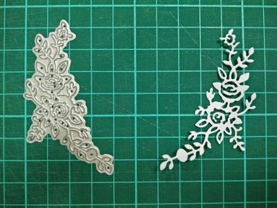 Lace Metal Die Cutting Scrapbooking Embossing Dies Cut Stencils Decorative Cards DIY album Card Paper Card Maker irregular flowers metal die cutting scrapbooking embossing dies cut stencils decorative cards diy album card paper card maker