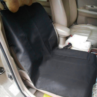 New Sale Oxford Pet Dog Protector Mat Blanket Travel Waterproof Cat Car Front Seat Cover