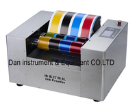 Printing Ink Proofer Machine For Paper And Offset Paper