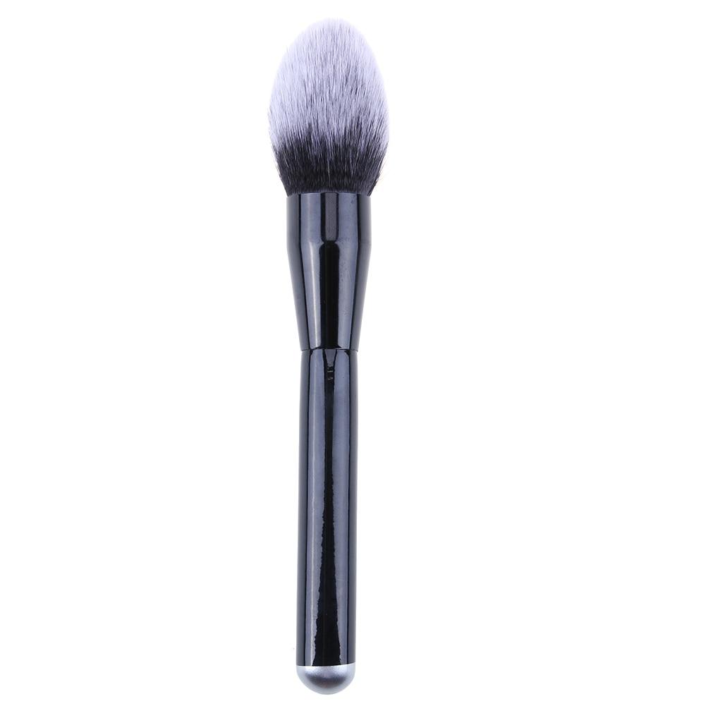 New Flame Top Makeup Brush Foundation Loose Powder Blush Blusher Blending Brushes Makeup Tools