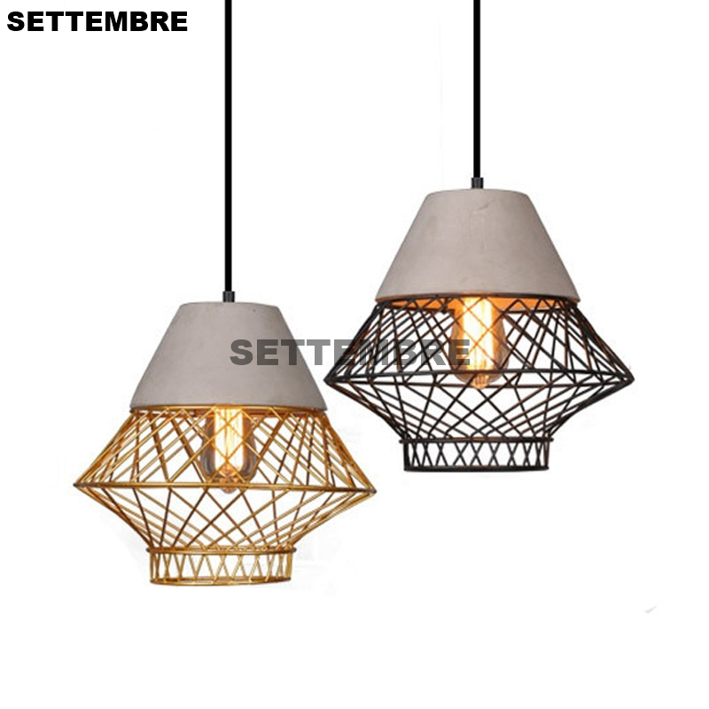 Nordic industrial cement pendant light creative personality restaurant clothing shop coffee shop bar hanging lamps mgpm32 30 32mm bore 30mm stroke series three shaft double acting air cylinder with rubber bumper mgpm32 30