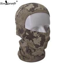 Airsoft Tactical Balaclava Mask
