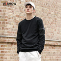 VIISHOW Winter Pullover Hoodie Men Sweatshirt Europe Style Male Tracksuit Casual Long Sleeve Sweatshirts Hoodies Jacket Oversize