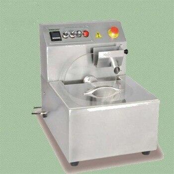 XD-8 8 kg/h Chocolate Machine Hardening/Chocolate Melting Machine/Melting Chocolate/Chocolate Machine 110V/220V Stainless steel фото