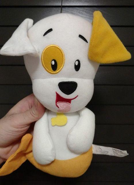 US $7 99 |New Bubble Guppies Bubble Puppy Plush 10