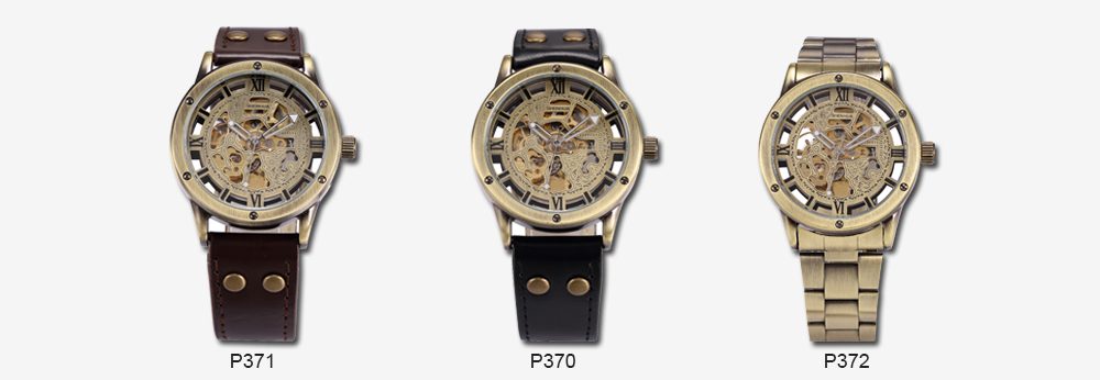 automatic watch men 3