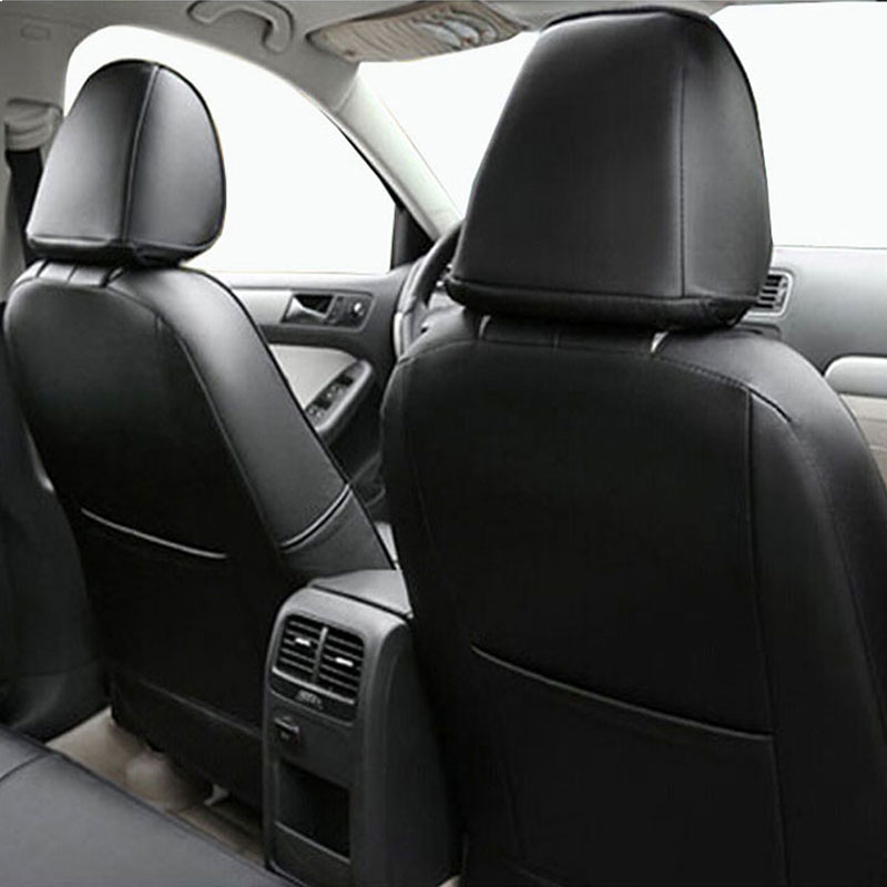 Carnong Car Seat Cover Leather For Toyota Prado Gal 7 Seat 2012