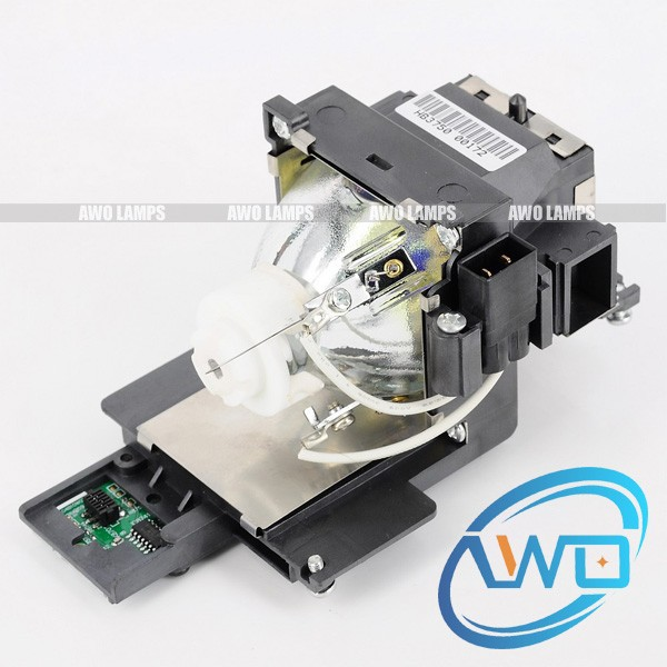Free shipping ! LV-LP34 / 5322B001 Compatible lamp with housing for CANON LV-7490/LV-8320 projectors replacement projector lamp with housing lv lp34 5322b001 for canon lv 7490 lv 8320 free shipping