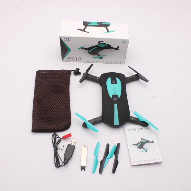 Mini discount Helicopter Pocket 17