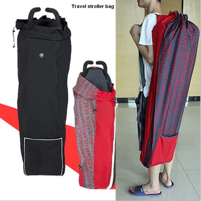 Maclaren Accessories Baby Stroller Lightweight Storage Bags For baby stroller Dexterously Type Travel Bags for Maclaren