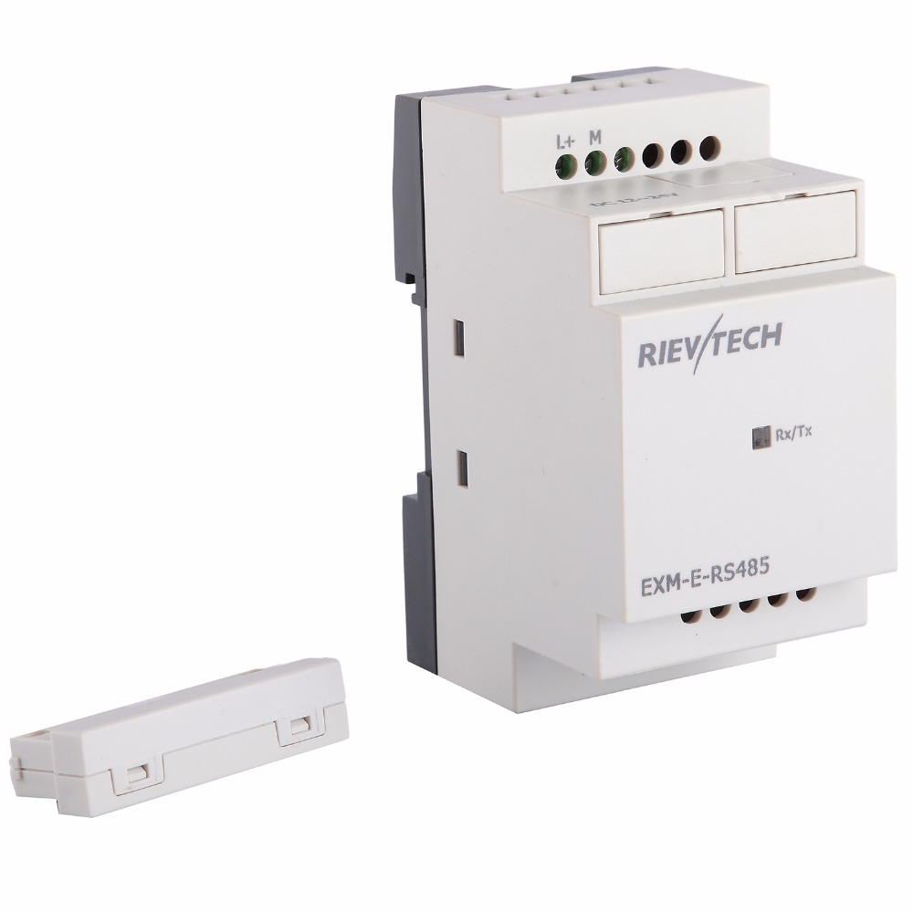 GSM/GPRS/SMS Programmable Controller Module,programmable Logic Controller,RS485 Communacation Module EXM-E-RS485