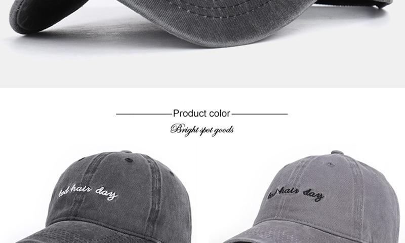 Men Women Retro Baseball Caps with Aviator Glasses Design Stylish Fashion Couples Hats