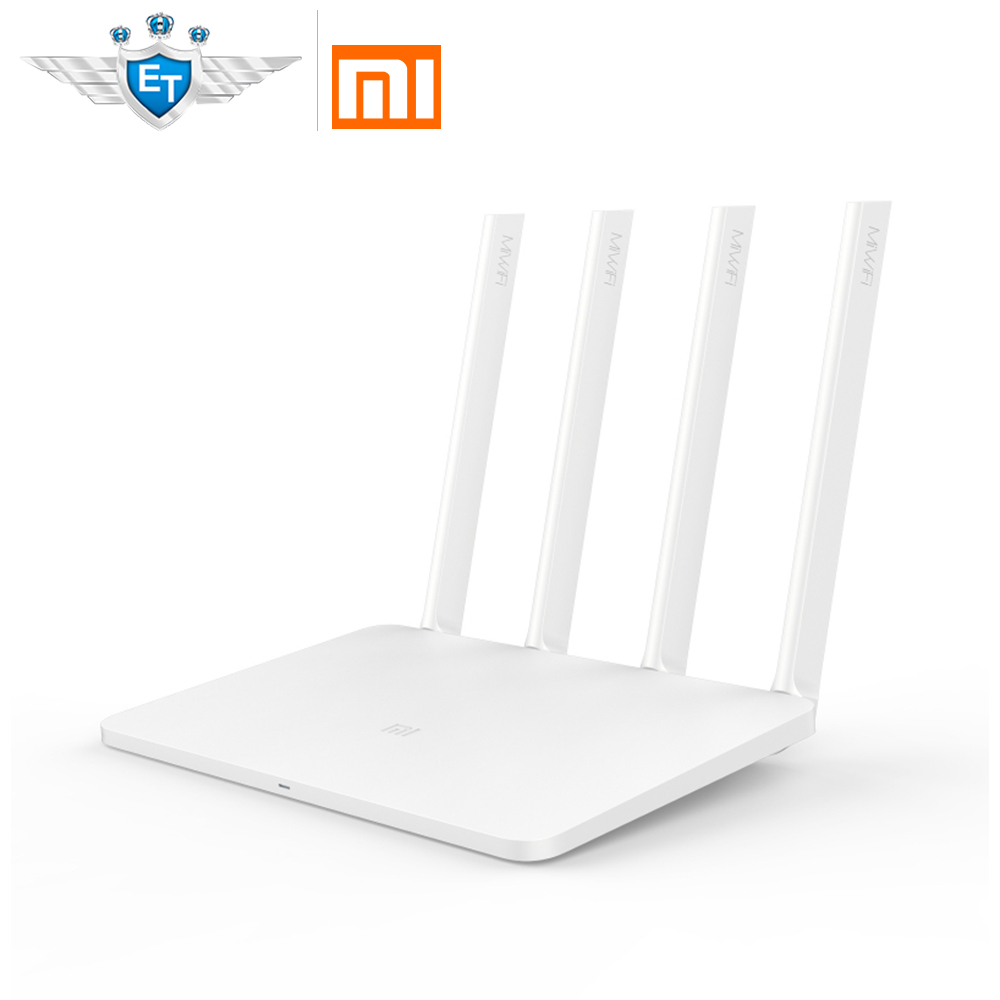 Xiaomi 2.4G/5G 1167 Mbps 4 Antennas Supports APP Mi WiFi Router