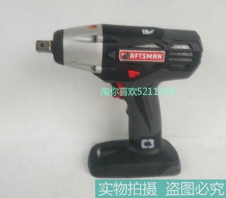 Genuine Imported Second Hand American Craftsman 19 2v Electric Gun Charging Impact Wrench 12 7mm