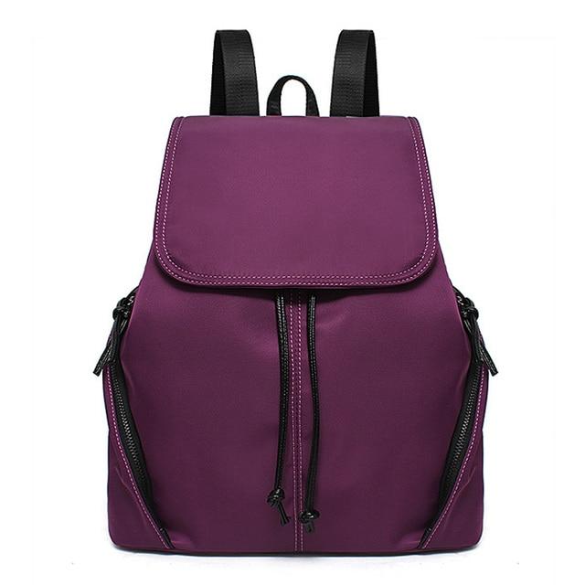 Stylish Small Clear Backpack Women Mini Backpacks for Girls Cute ...
