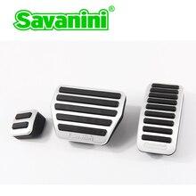 Savanini оригинальный дизайн Тормоза и педаль Газа педаль для Infiniti QX60/QX80 и Nissan Murano авто без сверления