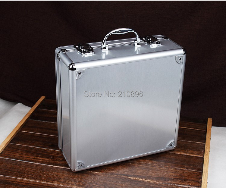 Buy high quality aluminum material diy for Garage costruito case