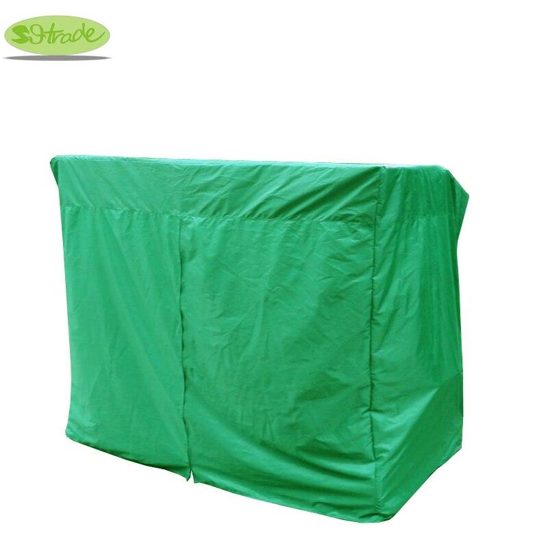 Livraison gratuite vente Chaude couverture meubles de jardin, en plein air balançoire Couverture-200x120x165 cm